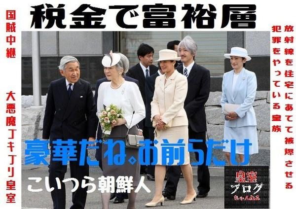 ☆税金で富裕層 経団連 皇室.jpg